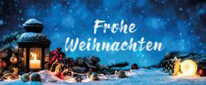 Weihnachten Werbung & Beschriftung Bindernagel